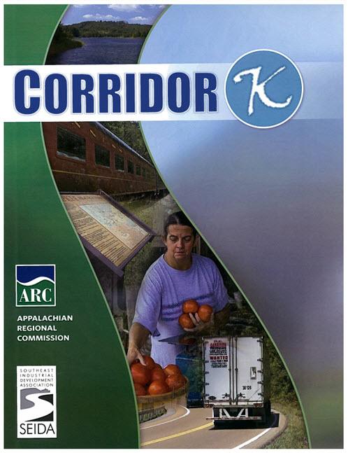 Corridor K Final Report