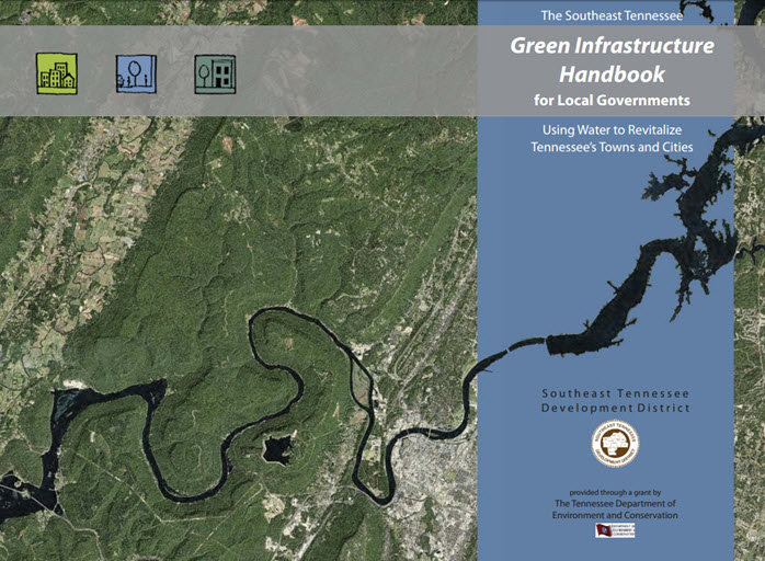 Green Infrastructure Handbook