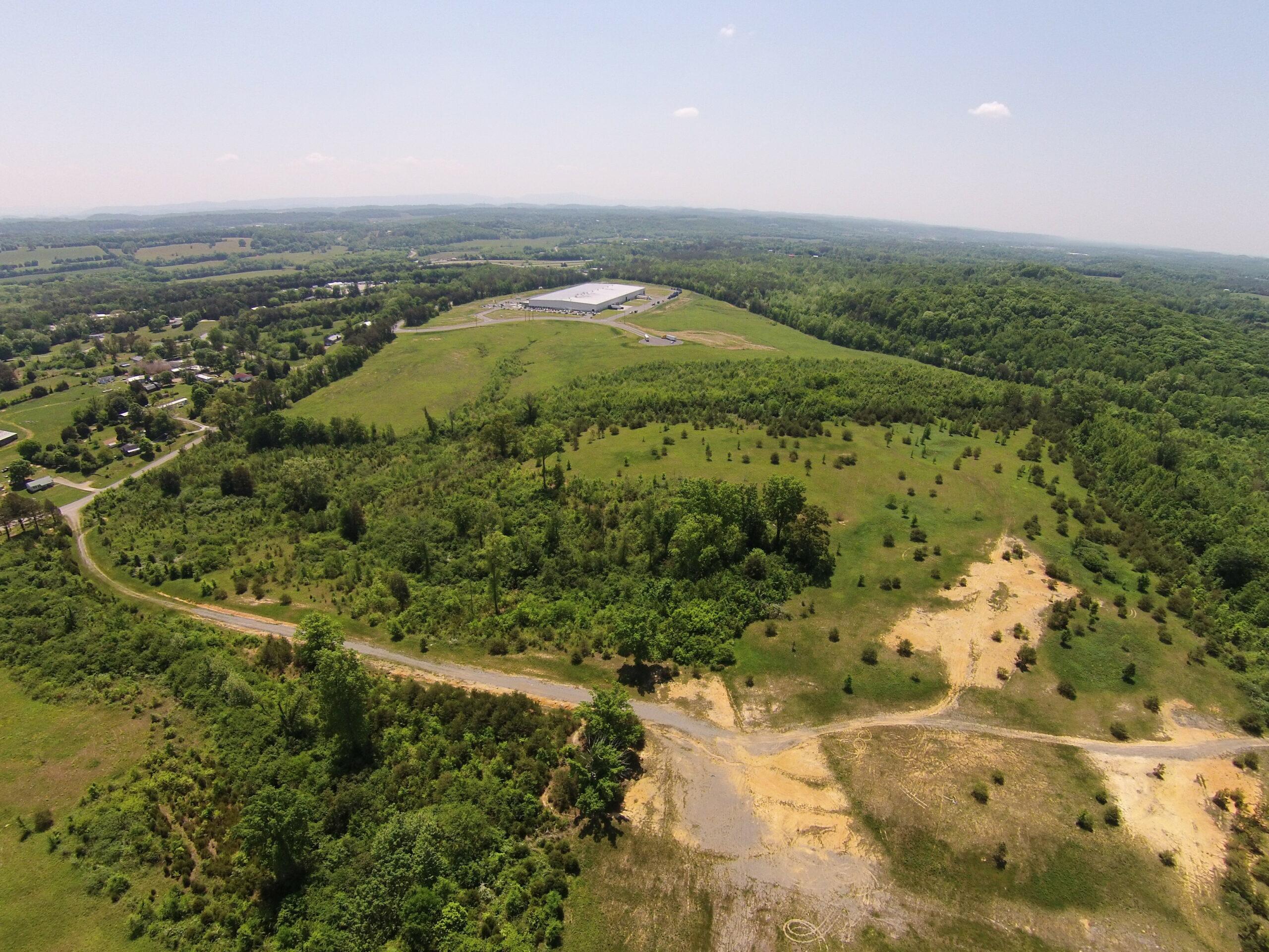 Mt. Verd Industrial Park - Athens, TN