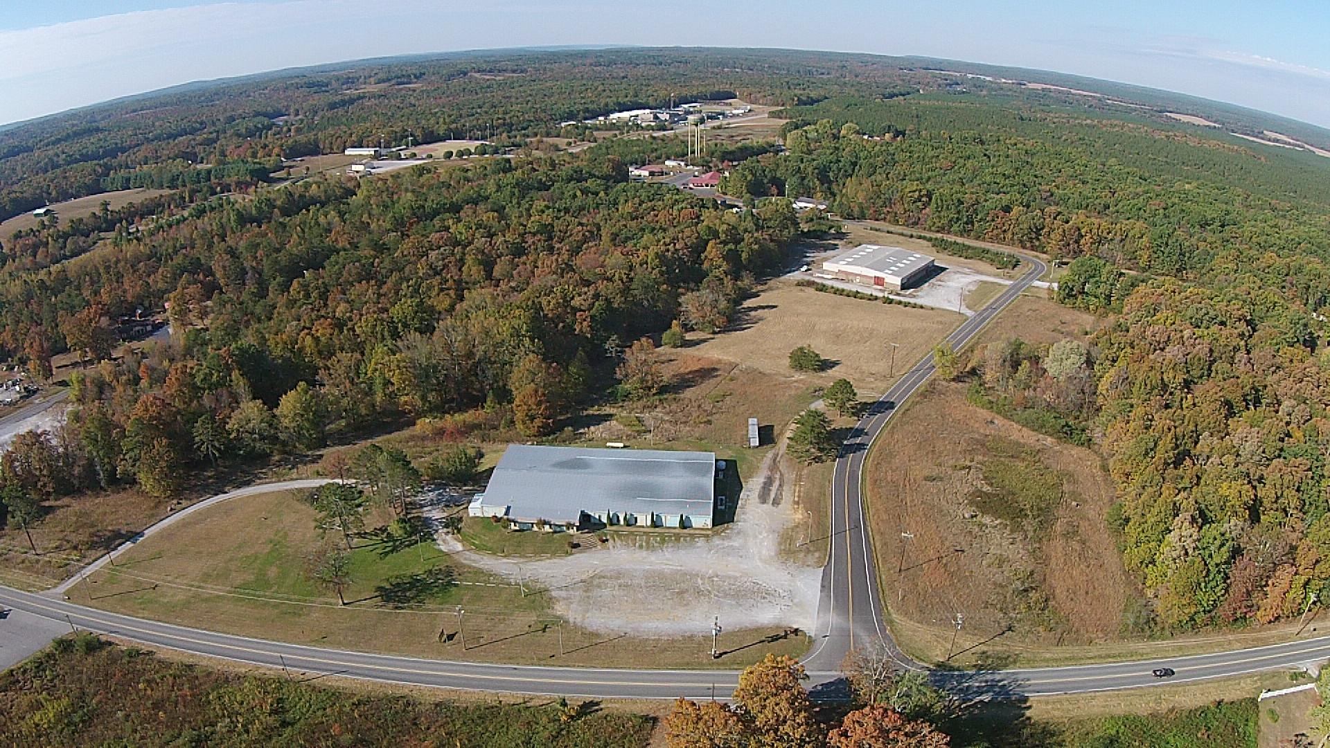Coalmont Industrial Park - Coalmont, TN
